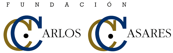 logotipo Fundacion Carlos Casares