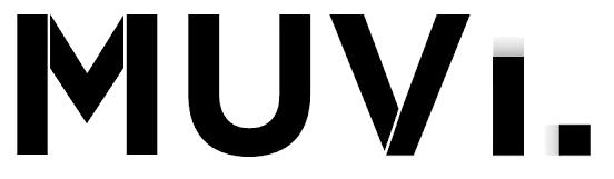 Logo Museo do Videoxogo MUVI