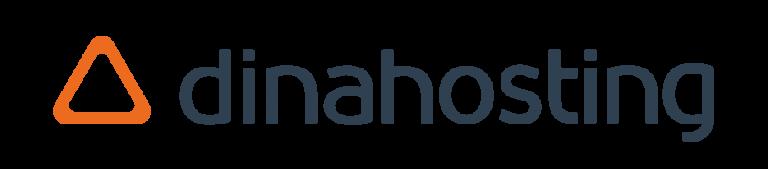 logotipo dinahosting