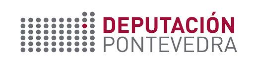Logo Deputacion de Pontevedra